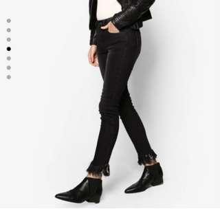 Something Borrowed Jeans