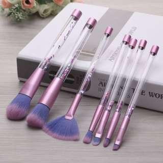 [PO]: Glitter Brush Set