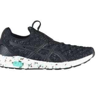 Just launched Asics Hypergel Kenzen (Ladies)