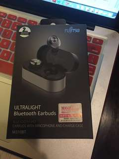 無線藍牙耳機 True wireless Bluetooth earphone