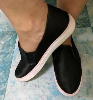 Branded Slip Ons