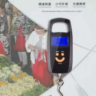 Luggage Measurement