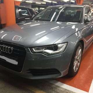 Audi A6 2.8cc
