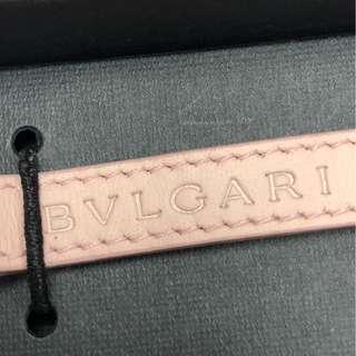 全新Bvlgari 電話繩 phone strip