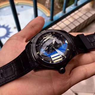 New Corum