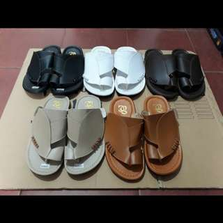 Sandal saudi