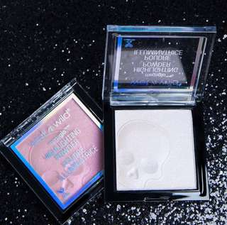 PO❗️Wet n Wild Beauty MegaGlo Highlighting Powder