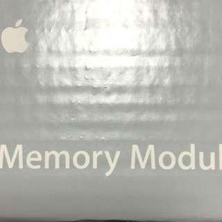 iMac Memory Module