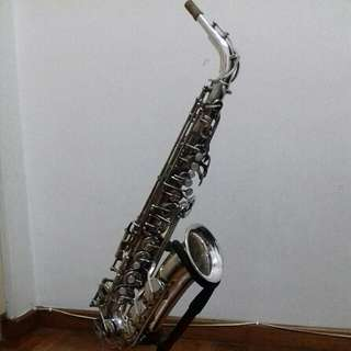 YAS-25 Yamaha Alto Saxophone
