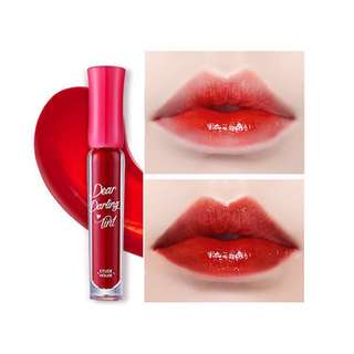 Etude House Dear Darling Tint (Chilly Red RD303)