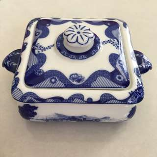 Fine Porcelain Hand Painted Miniature Collections