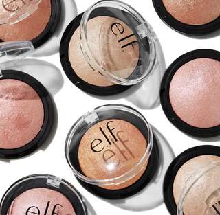 PO❗️Elf Cosmetics Baked Highlighter