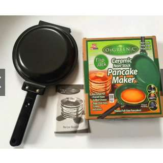 FlipJack Pancake Maker