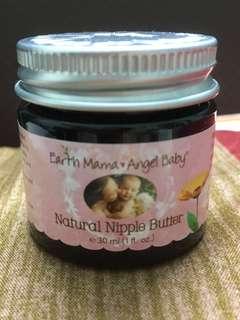 Organic Nipple Butter 30ml