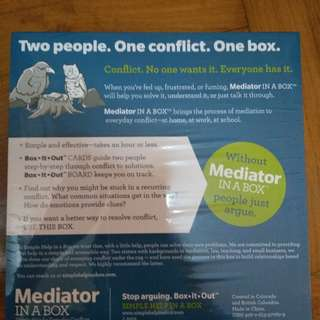 Mediator in a Box