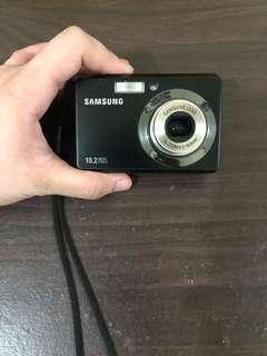 Digital Camera (Samsung)