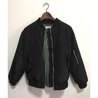 大特價 超百搭帥氣潮流必備款 MA1飛行夾克外套