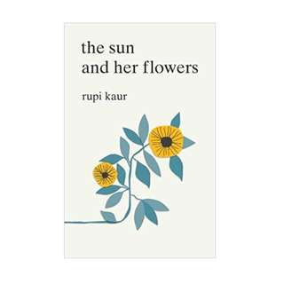 The sun and her flowers - Rupi Kaur EBOOK
