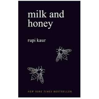 Milk & honey - rupi kaur ebook