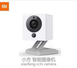 小米 米家 小方 智能攝錄機 Mi CCTV 1080P IP Camera