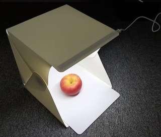 mini photo studio box portable photograph box