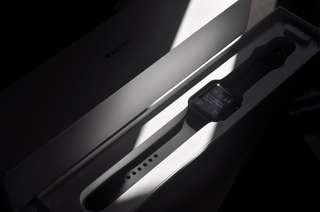 Sport Band Apple Watch 42MM in Black (Original)