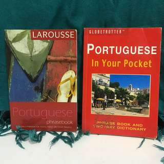 All about Portuguese