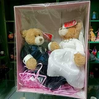 Gotta新人小熊禮盒