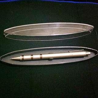 Zebra Mechanical Pencil