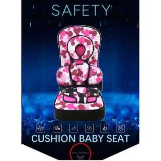 Baby Car Seat *New Design*