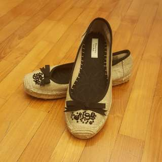 New! Simply Vera Shoes.