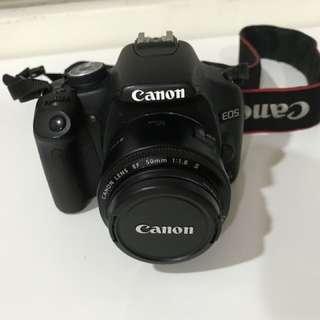 Canon450d 單眼相機