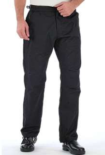 Chef working Pants Le Chef Le Grand Chef Trousers, Black