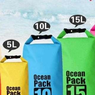 Ocean Pack Dry Bag