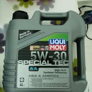 Liqui Moly Special Tec 5W-30 Engine Oil