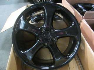 Techart formula mag wheel