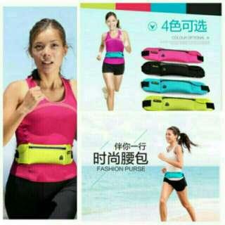 Sport Running Waistbelt Bag