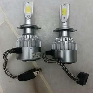 LED H7 for headlamp (1 pair)