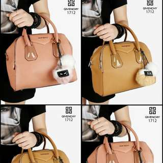 Givenchy Theresa Grained