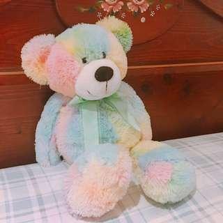 🌈 CANDY BEAR 18吋糖果熊 🌈