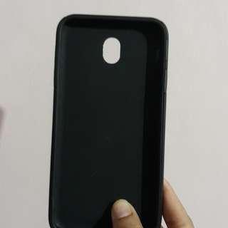 J7 Pro Hard case