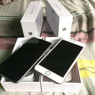 Iphone 6splus 64gb factory unlock not gpp