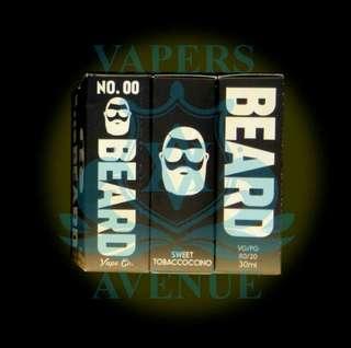 Beard E Juice US Brand
