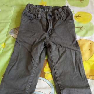 Jeans 2y