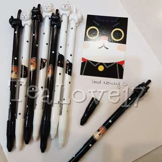 Cat Lovers cute pens