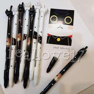 Cat Lovers cute pens