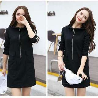 FREE SIZE FIT TO LARGE  ☑KOREAN TOPS ☑COTTON SPANDEX FABRIC  ORDER NOW!