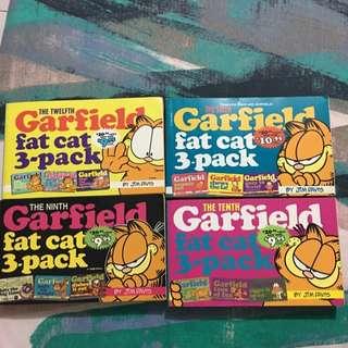 Preloved Komik Garfield