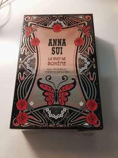 (包郵)Anna Sui 波希女神 女性 淡香水