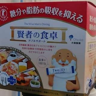 購自日本賢者之食卓